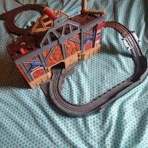 Thomas & Friends - Take & Go Track